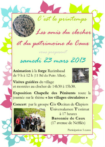 affiche printemps 23mars2013