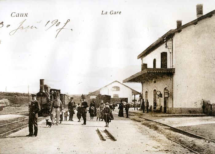 cp gare1907
